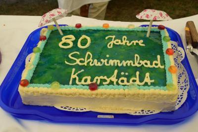 Fotoalbum 80 Jahre Freibad Karstädt