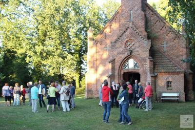 Fotoalbum Konzert in der Sülter Kirche