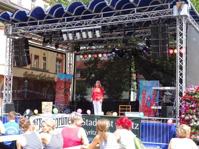 Fotoalbum Stadtfest