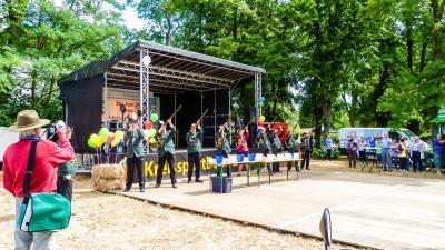 Fotoalbum 18. Regionalparkfest in Werneuchen