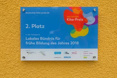 Fotoalbum Der Kita-Preis Teil 2