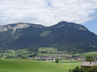 Fotoalbum Vereinsausflug 2018 nach Hexenwasser Tirol