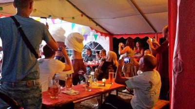 Fotoalbum Drasdo Dorffest und 85 Jahre FFw
