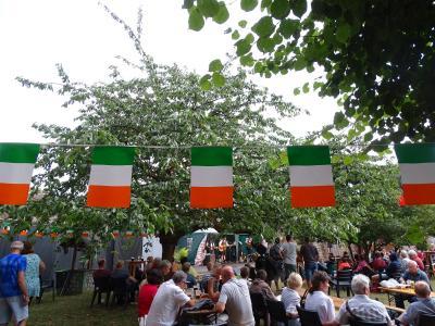 Fotoalbum An Irish Summernight