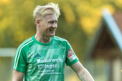 Fotoalbum DJK Vornbach gegen SV Oberpolling