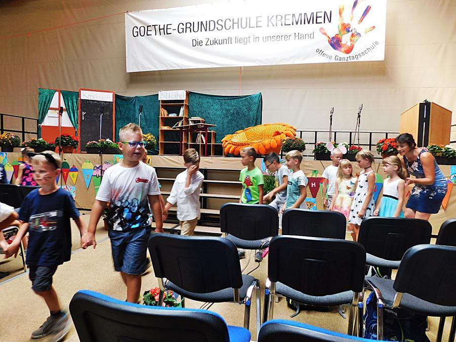 Grundschule Kremmen