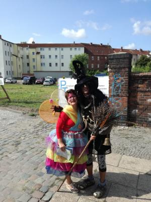 Fotoalbum Eindrücke vom Brandenburg-Tag