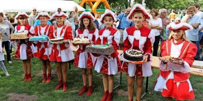 Fotoalbum Jubiläumsfeier 25 Jahre Milower Land