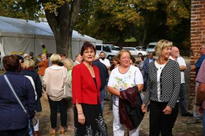 Fotoalbum 25 Jahre Amt Gransee und Gemeinden/ Bibliothek