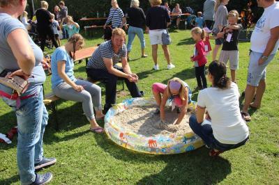 Fotoalbum Kinderfest in Borgwedel 2018