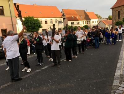Fotoalbum Stadtfest 2018