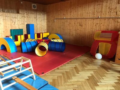 Fotoalbum Indoorspielplatz 2017