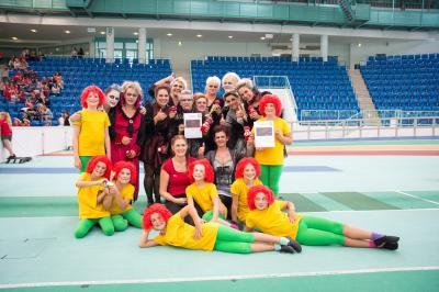 Fotoalbum 6. Freundschaftswettkampf in Lettin