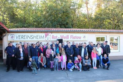 Fotoalbum Kremmen sagt Danke!