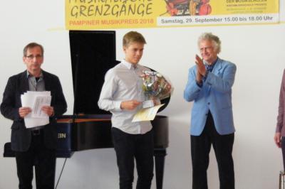 Fotoalbum 9. Musikalische Grenzgänge in Ludwigslust