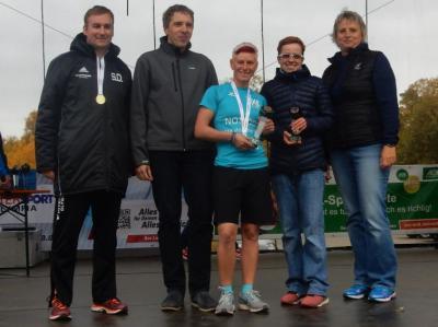 Foto des Albums: Intersport Olympia-Lauf Potsdam 2018 (08.10.2018)