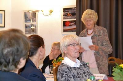 """Fotoalbum Kulturhaus """"Johannes R. Becher"""" feiert 40-jähriges Bestehen"""
