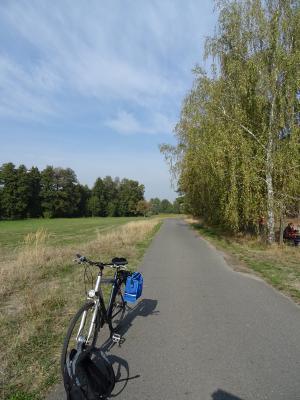 Fotoalbum Herbstimpressionen Wahrenbrück und Umgebung