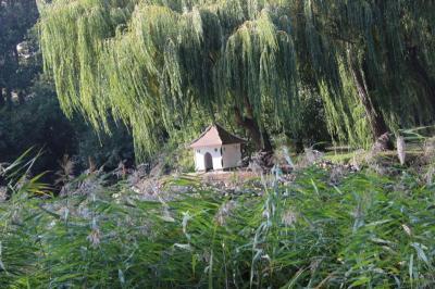 Fotoalbum Schwanenhaus im Stadtteich