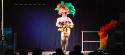 Fotoalbum Gala der Travestie