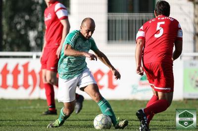 Fotoalbum SG Oberpolling-Nammering I gegen FC Eging am See II