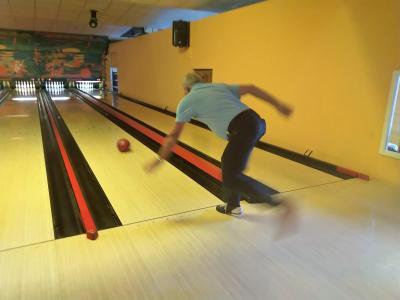 Fotoalbum Bowling
