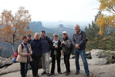 Fotoalbum Herbstwanderung 2018