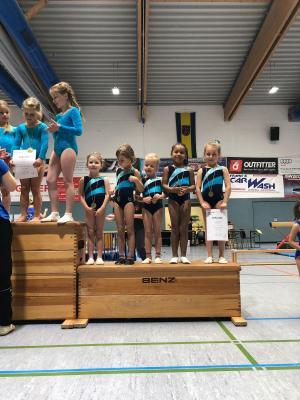 Fotoalbum TuJu-WK 2018 in Dietzenbach