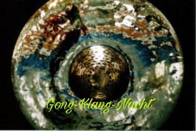 Fotoalbum Gong-Klang-Nacht