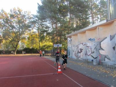 Foto des Albums: Rundenlauf Klasse 6b (04.11.2018)