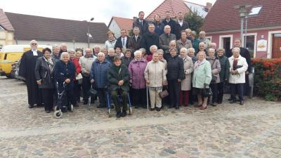 Fotoalbum Jubelkonfirmation Friedland 2018