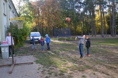 Fotoalbum Herbstfest (GS Breddin)