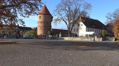 Fotoalbum Eröffnung Lübzer Karneval, 11.11.2018