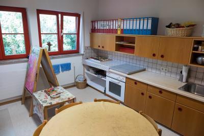 Fotoalbum Kindergarten Weizenkorn