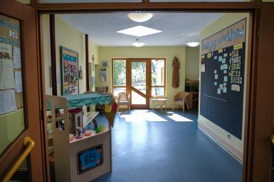Fotoalbum Kindergarten Arche Noach