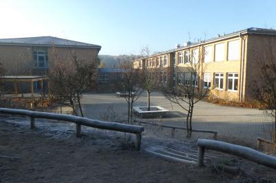 Fotoalbum Fotoalbum der Grundschule Baruth/Mark