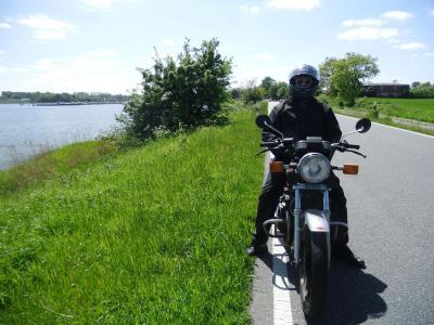 Fotoalbum Motorradtreffen