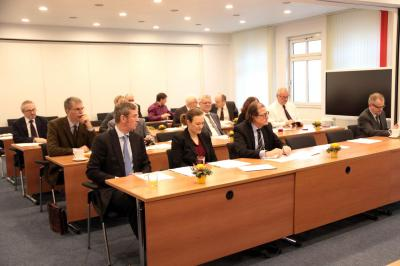 Foto des Albums: Mitgliederversammlung 2018 (27.11.2018)