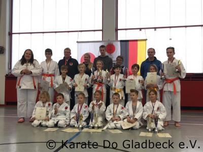 Fotoalbum 5. KDG Kids-Cup