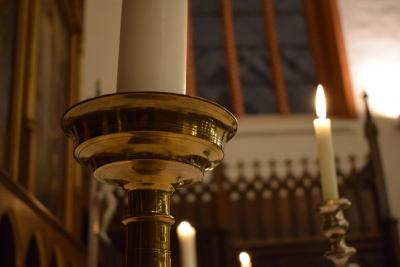 Fotoalbum Adventskonzert in der Grabower St. Georg Kirche