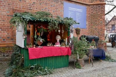 Foto des Albums: Eisbahn/Weihnachtsmarkt 2018 (01.12.2018)