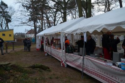 Fotoalbum 10. Lubminer Adventsmarkt