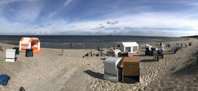 Fotoalbum 5. Sandburgenbauwettbewerb