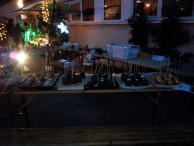 Fotoalbum Weihnachtsmarkt 29.11.2018 Schulen Kremmen, Hort und Jugendclub
