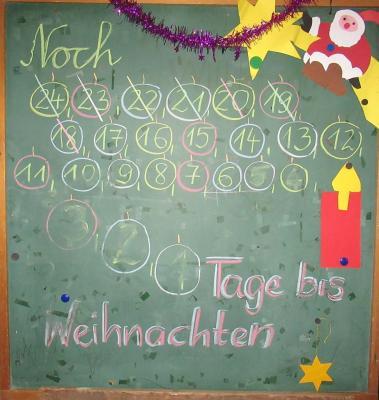Fotoalbum Treppensingen