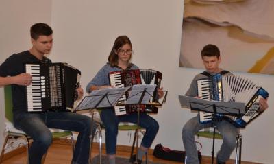 Fotoalbum Tag des Ehrenamtes in Schulzendorf