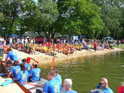 Fotoalbum Drachenbootfest 2008 - Serie 1