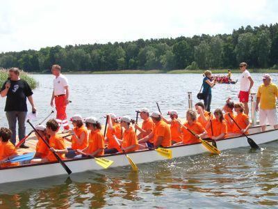Fotoalbum Drachenbootfest 2008 - Serie 2