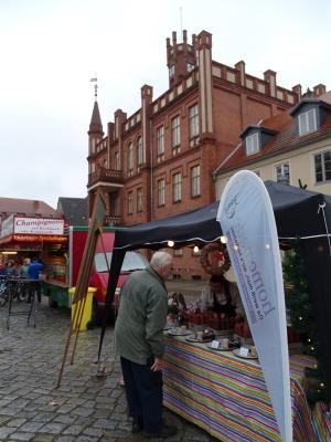 Fotoalbum Kyritzer Weihnachtsmarkt