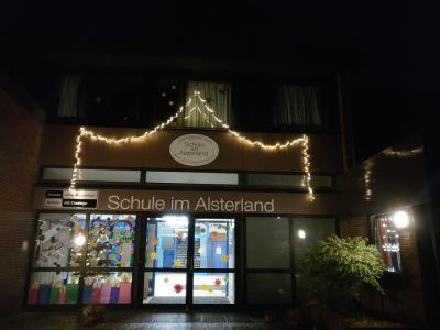 Fotoalbum Grundschule - Weihnachtsbasteln & Basar 2018
